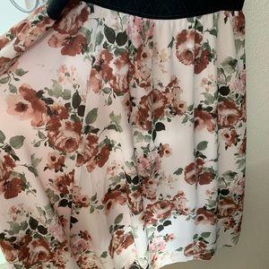 XL Lola Skirt lularoe